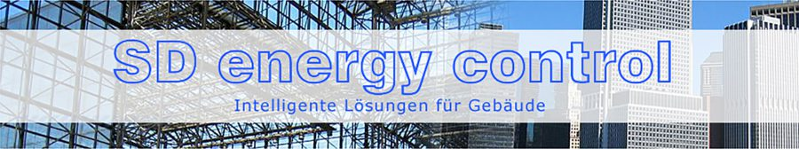SD Energy Control